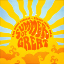 The Summer of GREAT (Flower Power mix)